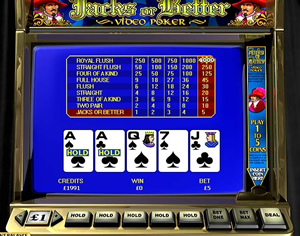 Lottery video poker casino palace svaty kriz cheb
