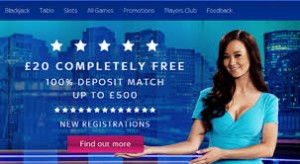 Bet365 Casino makes irresistible offer in 2015